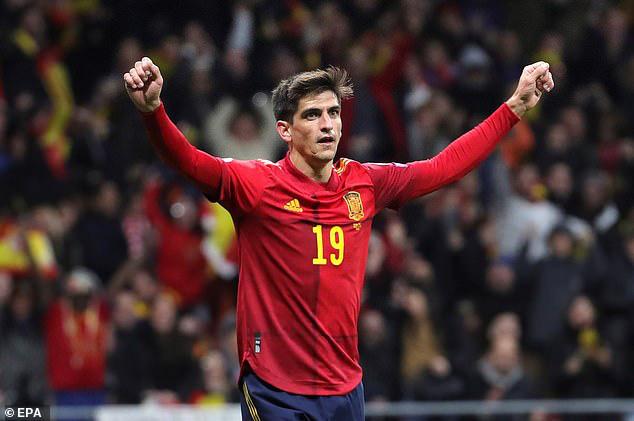 ĐT Tây Ban Nha 5-0 ĐT Romania: Chiến thắng ấn tượng - Ảnh 2.
