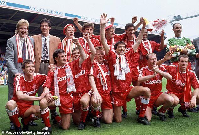 Cựu HLV Graeme Souness cảnh báo Liverpool - Ảnh 1.