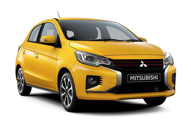 Mitsubishi ra phiên bản nâng cấp cho Mirage và Attrage tại Thái Lan, giá chỉ từ 364 triệu đồng - Ảnh 5.
