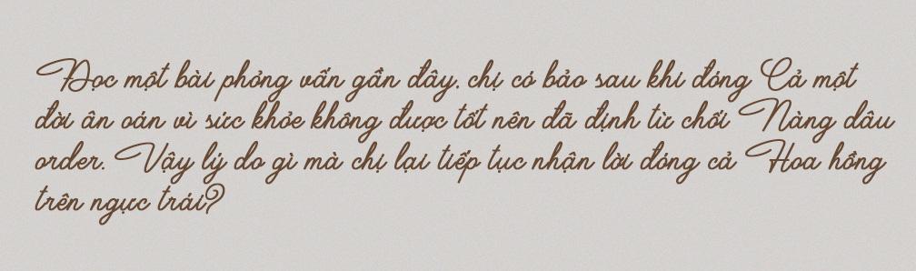 """NSƯT Thanh Quý: """"Mình quá may mắn, quá sung sướng rồi còn đòi hỏi ông Trời điều gì nữa"""" - Ảnh 3."""