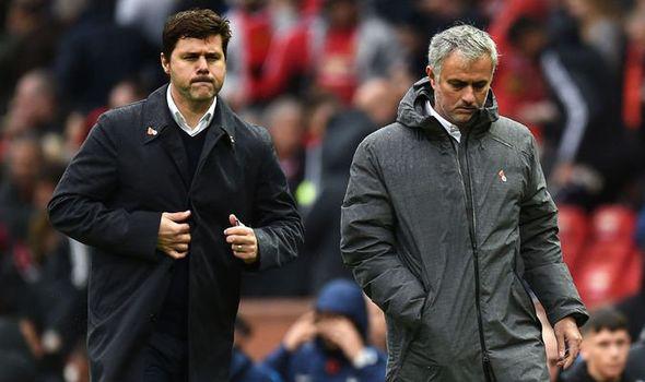 Chính thức: Jose Mourinho trở thành HLV của Tottenham - Ảnh 1.