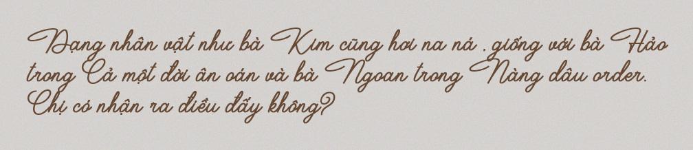 """NSƯT Thanh Quý: """"Mình quá may mắn, quá sung sướng rồi còn đòi hỏi ông Trời điều gì nữa"""" - Ảnh 4."""