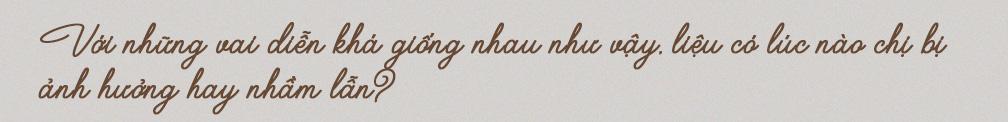 """NSƯT Thanh Quý: """"Mình quá may mắn, quá sung sướng rồi còn đòi hỏi ông Trời điều gì nữa"""" - Ảnh 6."""