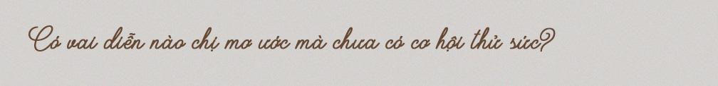 """NSƯT Thanh Quý: """"Mình quá may mắn, quá sung sướng rồi còn đòi hỏi ông Trời điều gì nữa"""" - Ảnh 10."""
