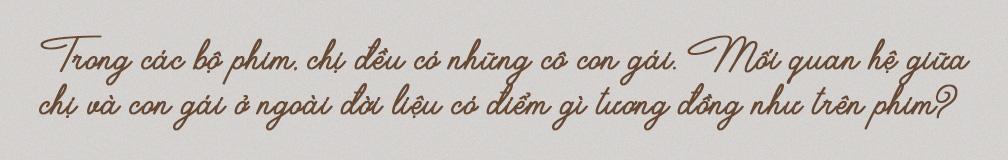 """NSƯT Thanh Quý: """"Mình quá may mắn, quá sung sướng rồi còn đòi hỏi ông Trời điều gì nữa"""" - Ảnh 12."""