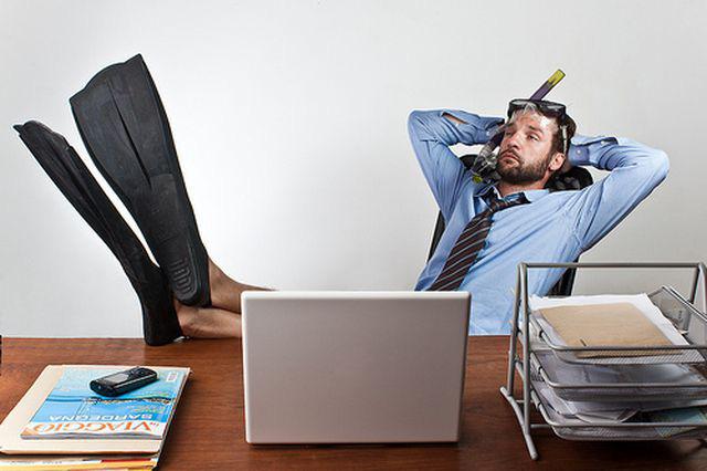 5 vấn đề bạn phải giải quyết ngay sau kì nghỉ dài ngày - Ảnh 1.