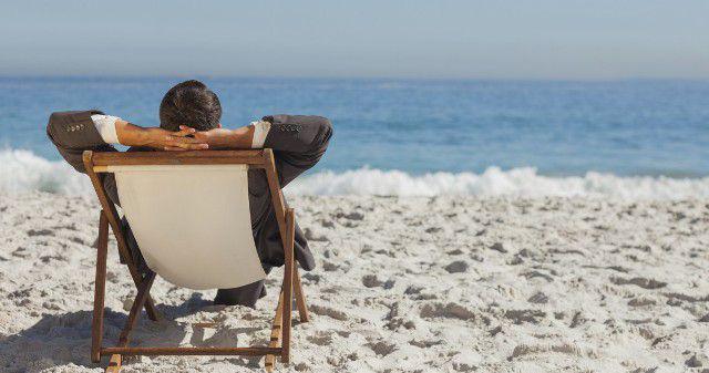 5 vấn đề bạn phải giải quyết ngay sau kì nghỉ dài ngày - Ảnh 2.