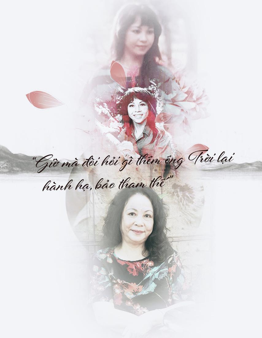 """NSƯT Thanh Quý: """"Mình quá may mắn, quá sung sướng rồi còn đòi hỏi ông Trời điều gì nữa"""" - Ảnh 23."""