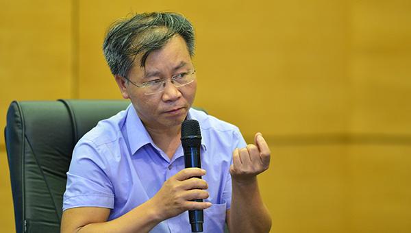 Chuyên gia kinh tế Vũ Đình Ánh: Condotel hứa hẹn sẽ bùng nổ mạnh mẽ và bền vững - ảnh 1