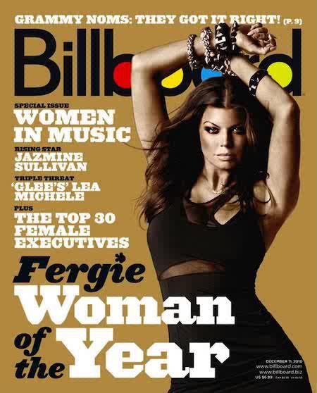 """Nhìn lại những nghệ sĩ từng được xướng danh """"Phụ nữ của năm"""" - Ảnh 1."""