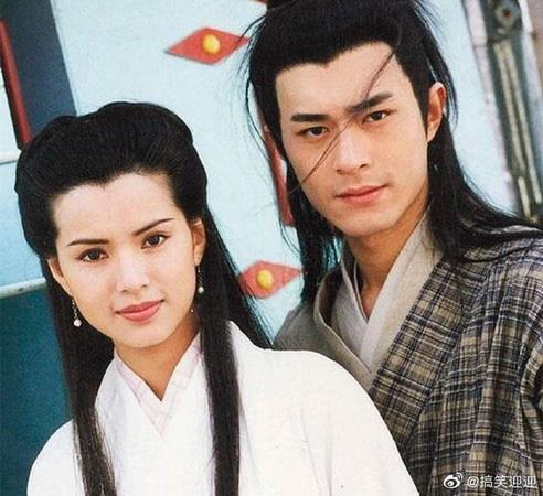 Tiểu Long Nữ Lý Nhược Đồng mong Cổ Thiên Lạc sớm tìm được vợ - Ảnh 1.