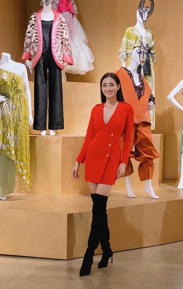 Missosology dự đoán Lương Thùy Linh lọt Top 6 Miss World 2019 - Ảnh 3.