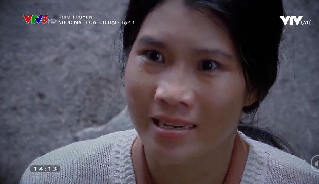 Nước mắt loài cỏ dại - Tập 5: Làm chuyện thất đức, bà Hai Đài ám ảnh vì lời nguyền rủa của cô gái - Ảnh 5.