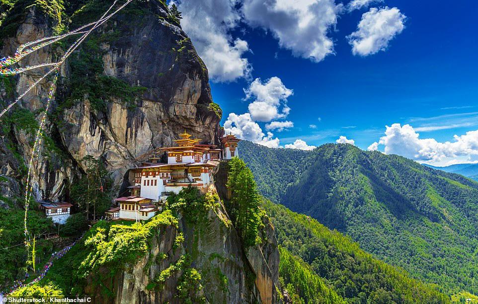 Khám phá đất nước hạnh phúc nhất thế giới Bhutan - Ảnh 8.