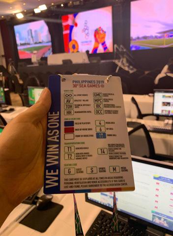 Nhiều phóng viên có thể lỡ lễ khai mạc SEA Games 30 - Ảnh 2.