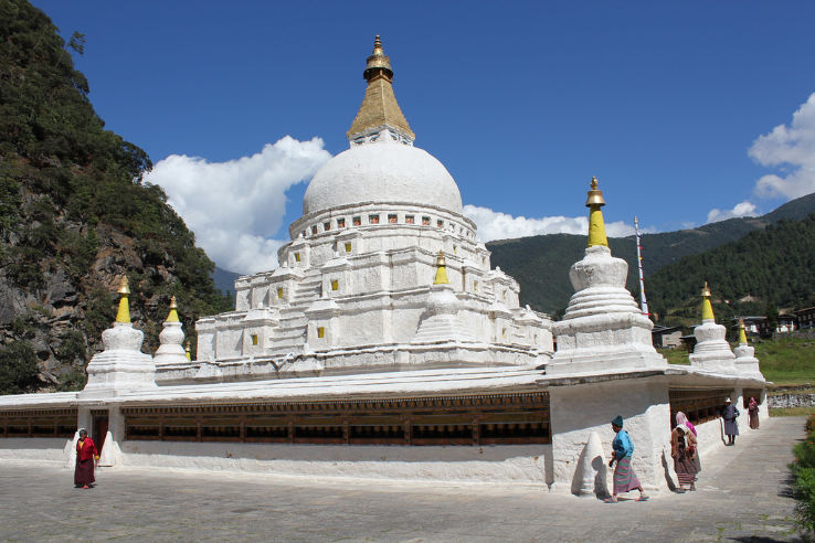 Khám phá đất nước hạnh phúc nhất thế giới Bhutan - Ảnh 9.