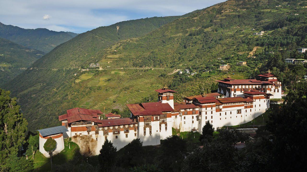 Khám phá đất nước hạnh phúc nhất thế giới Bhutan - Ảnh 7.