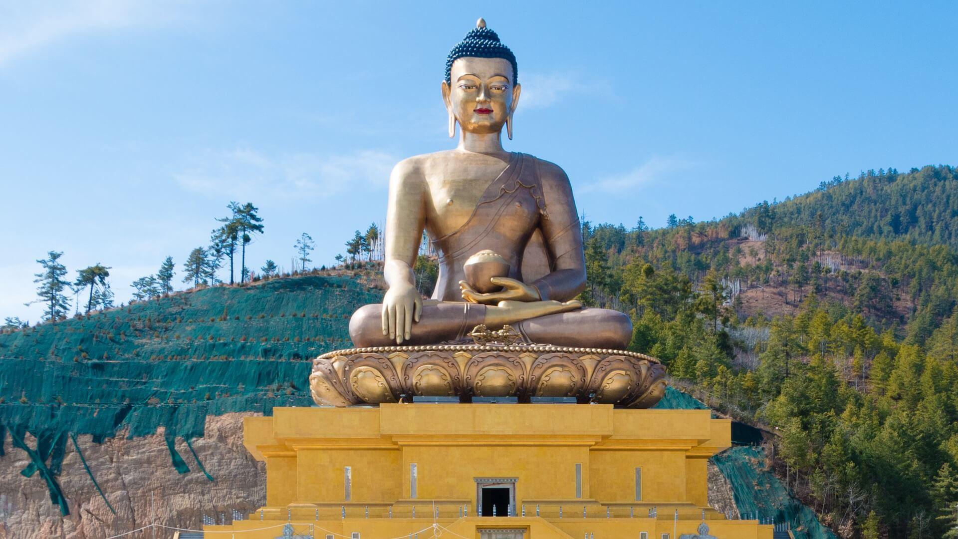 Khám phá đất nước hạnh phúc nhất thế giới Bhutan - Ảnh 6.