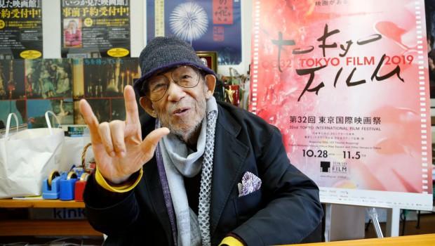 LHP Tokyo 2019: Giải thành tựu trọn đời được trao cho đạo diễn tài ba Nobuhiko Obayashi - Ảnh 2.