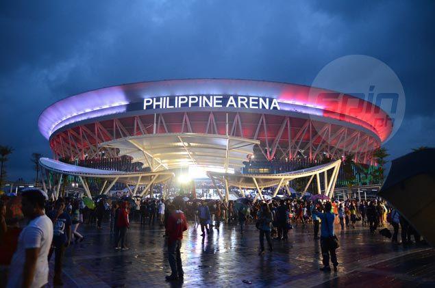 SEA Games 30: Lễ khai mạc diễn ra ở đâu, khi nào? - Ảnh 1.
