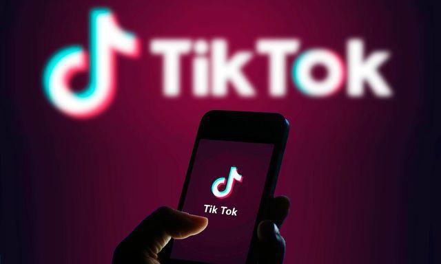 Mạng xã hội TikTok lọt vào tầm ngắm điều tra của chính phủ Mỹ - Ảnh 1.