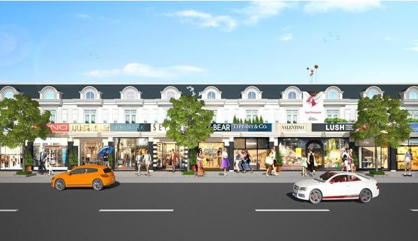Điều gì làm nên sức hấp dẫn của dự án Nam An New City? - Ảnh 2.