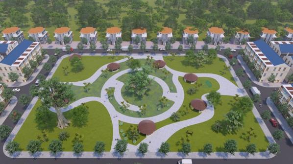 Điều gì làm nên sức hấp dẫn của dự án Nam An New City? - Ảnh 3.