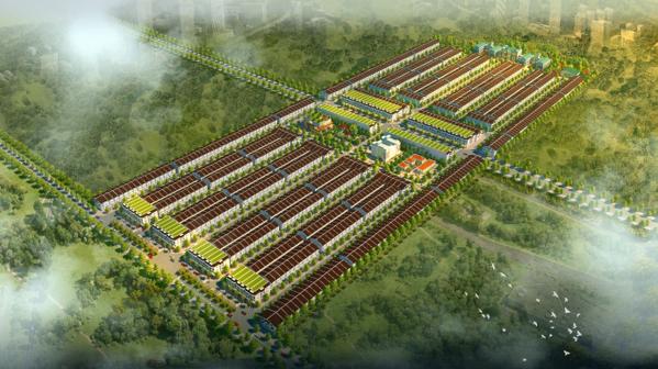 Điều gì làm nên sức hấp dẫn của dự án Nam An New City? - Ảnh 1.