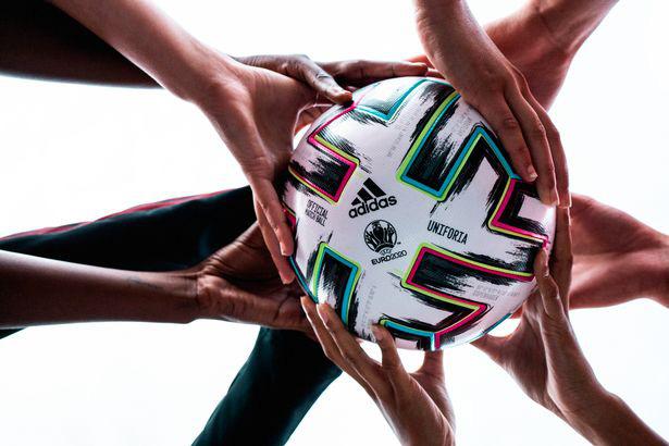 Ra mắt trái bóng sử dụng cho Euro 2020 - Ảnh 2.