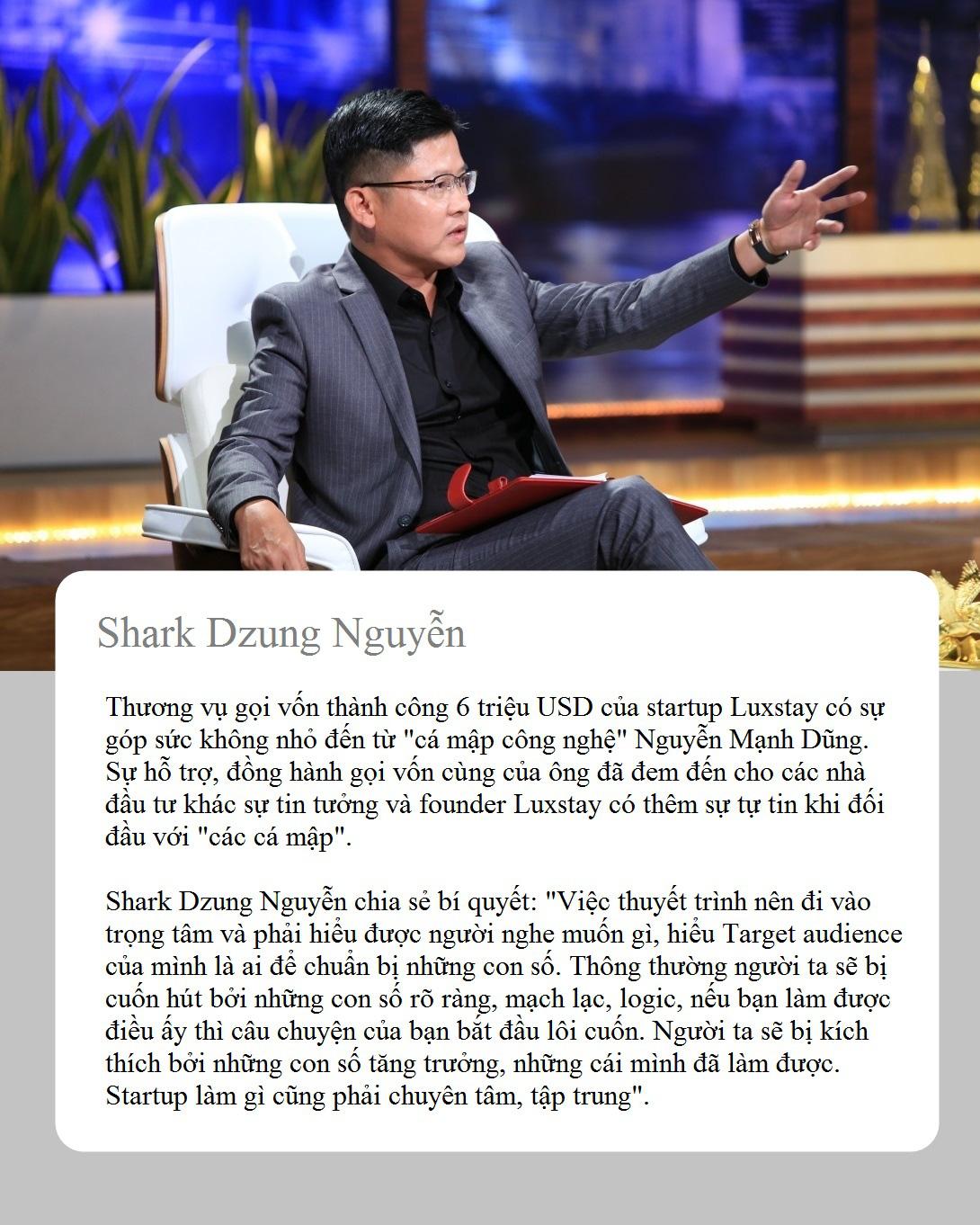 Shark Tank Việt Nam mùa 3 - Hành trình lan tỏa cảm hứng khởi nghiệp mạnh mẽ - Ảnh 8.