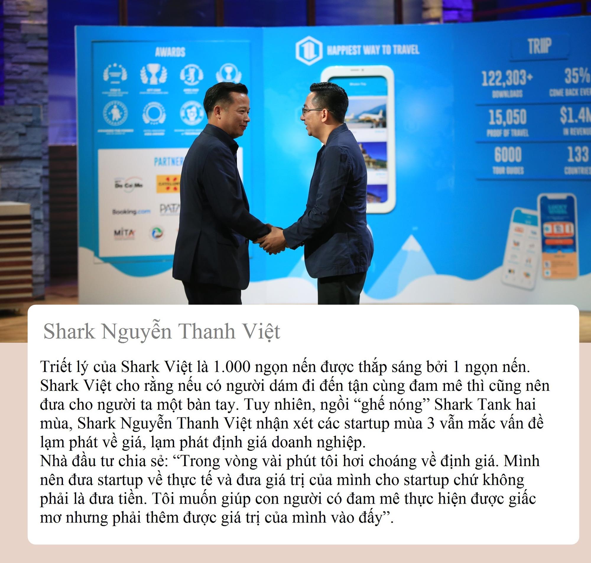 Shark Tank Việt Nam mùa 3 - Hành trình lan tỏa cảm hứng khởi nghiệp mạnh mẽ - Ảnh 7.