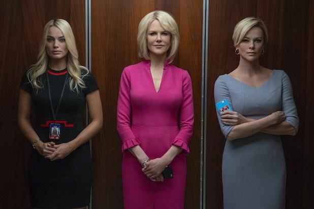 Oscar 2020: Tiếp tục là cuộc chiến bình đẳng giới? - Ảnh 3.