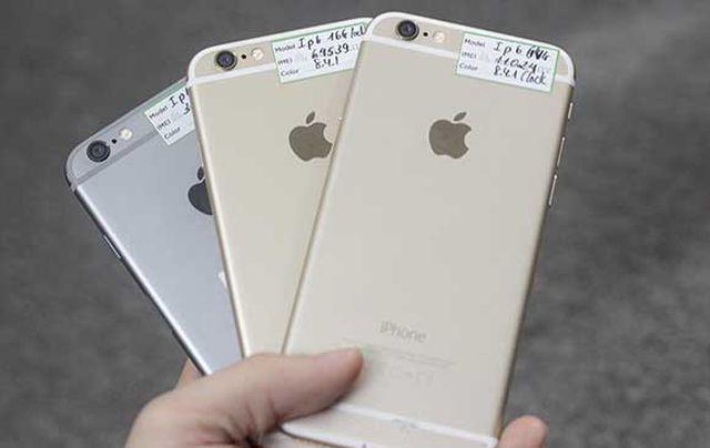 iPhone lock giá gần bằng 1/3 so với chính hãng, vẫn không ai đoái hoài vì lý do này - Ảnh 1.