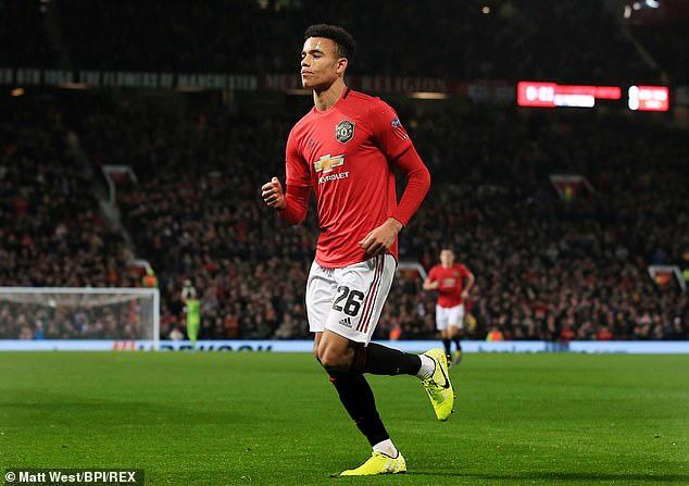 Chân sút trẻ phá kỷ lục tồn tại 15 năm của Rooney tại Man Utd - Ảnh 1.