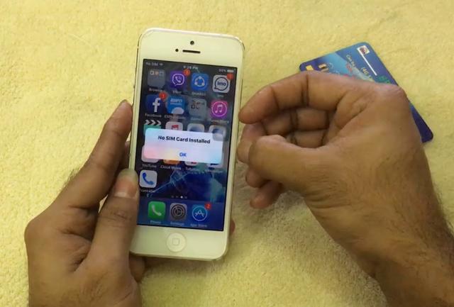 iPhone lock giá gần bằng 1/3 so với chính hãng, vẫn không ai đoái hoài vì lý do này - Ảnh 4.