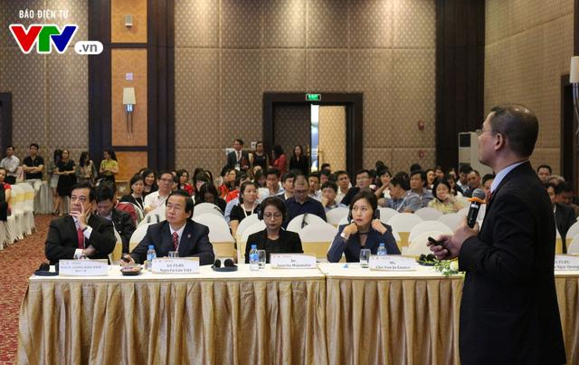 Công bố Dự ánSao Vàng Sức khỏe - vì mục tiêu kiểm soát bệnh không lây nhiễm tại Việt Nam - Ảnh 2.