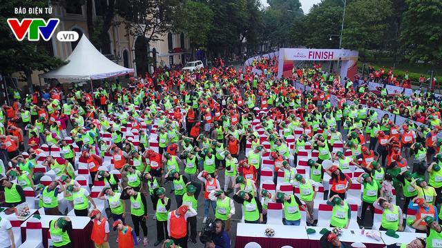 Run for Parkinson - Mỗi bước chạy, một niềm vui - Ảnh 3.
