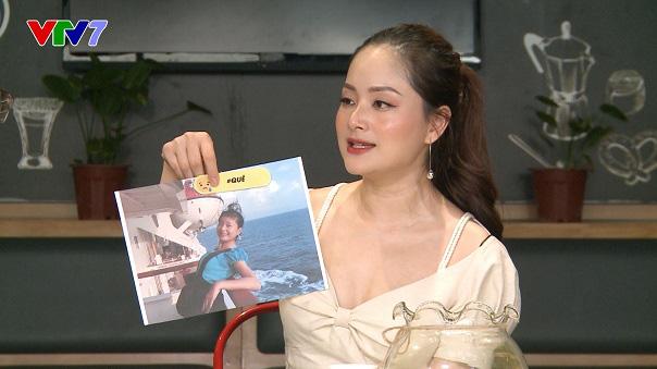 Không thì thầm số 19: Cùng diễn viên Lan Phương bàn về chủ đề miệt thị ngoại hình - Ảnh 1.