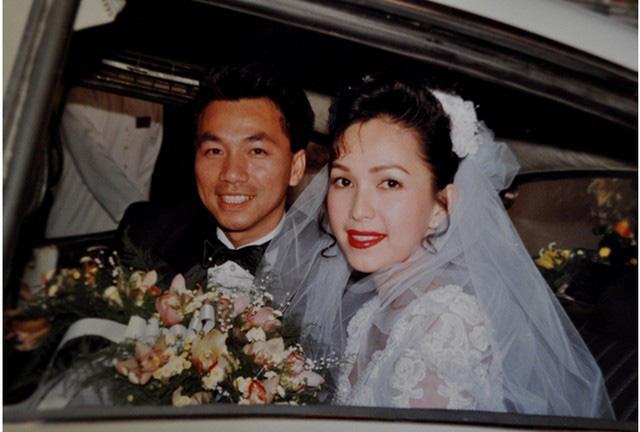 Diễn viên Diễm My: 25 năm, tình yêu vẫn như thuở ban đầu - Ảnh 1.