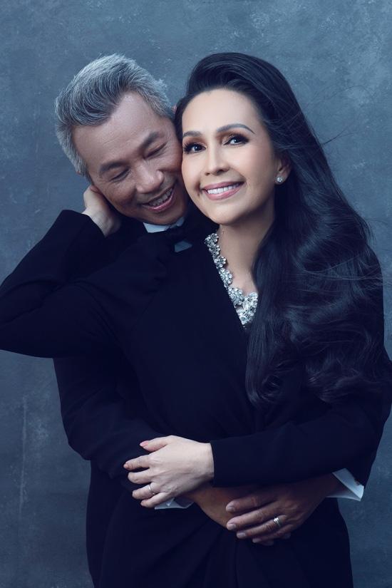 Diễn viên Diễm My: 25 năm, tình yêu vẫn như thuở ban đầu - Ảnh 2.