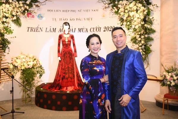 NSND Trần Nhượng lấy lại phong độ sau khi giảm 10kg hậu ly hôn - Ảnh 3.