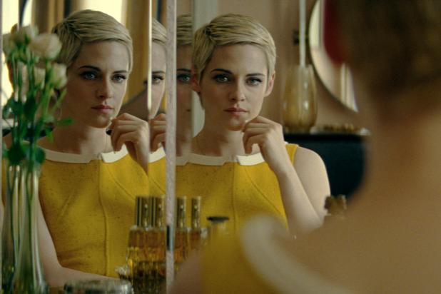 """Nhận giải """"Nữ diễn viên của thập kỷ"""", Kristen Stewart có xứng đáng? - Ảnh 5."""