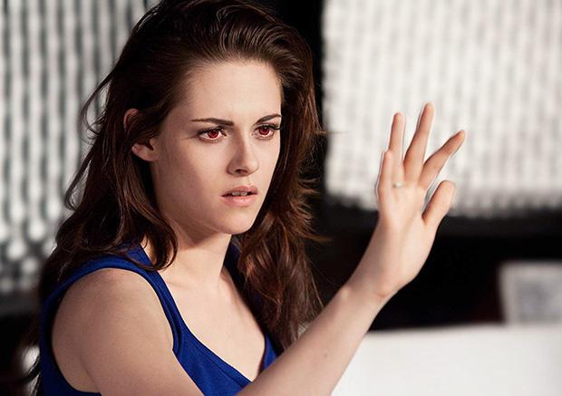 """Nhận giải """"Nữ diễn viên của thập kỷ"""", Kristen Stewart có xứng đáng? - Ảnh 3."""