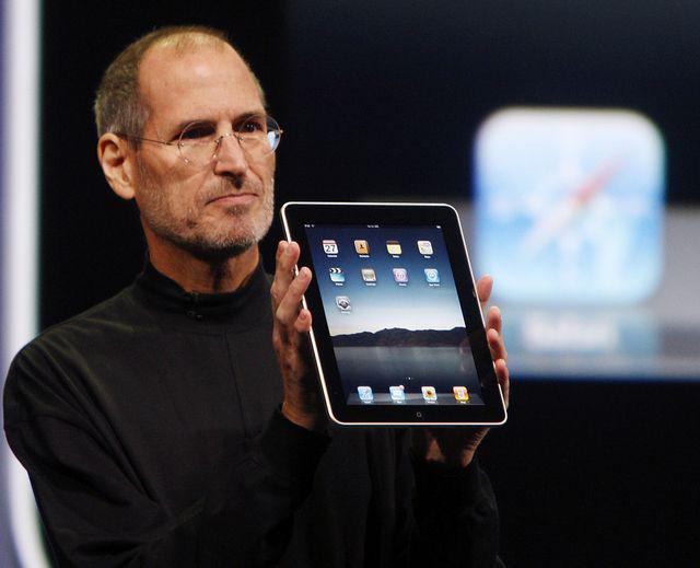 10 thiết bị công nghệ tốt nhất trong thập kỷ thay đổi cuộc sống con người - Ảnh 1.