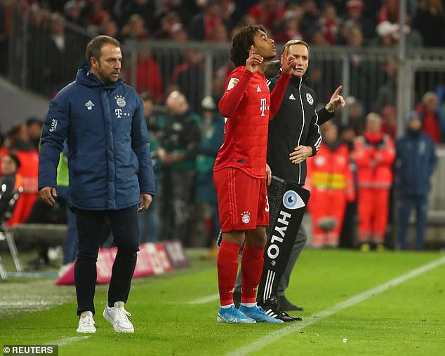 Bayern Munich 2-0 Wolfsburg: Tài năng trẻ Zirkzee lập công - Ảnh 3.