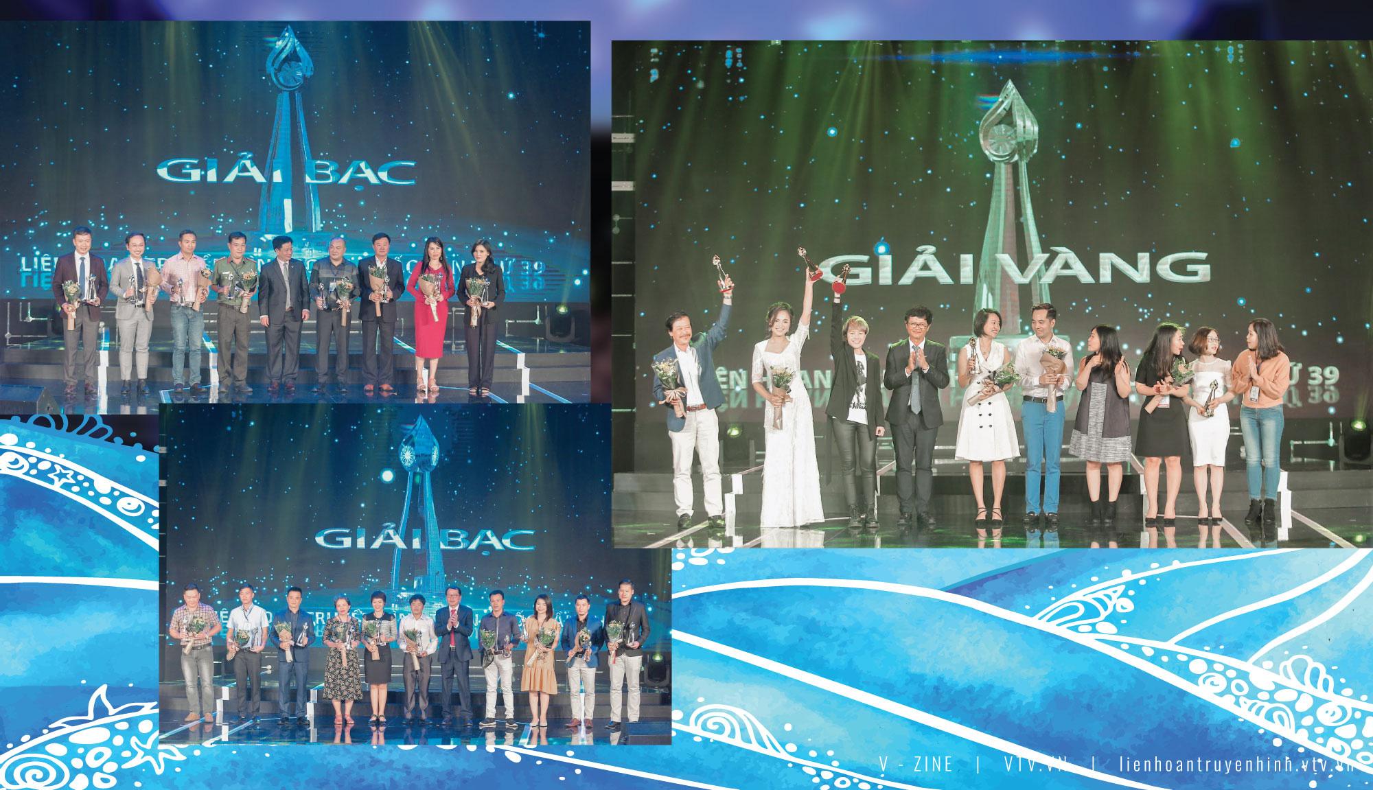 Liên hoan Truyền hình toàn quốc lần thứ 39: Ngày hội sôi động, ghi dấu mốc ý nghĩa tại thành phố biển Nha Trang - Ảnh 4.