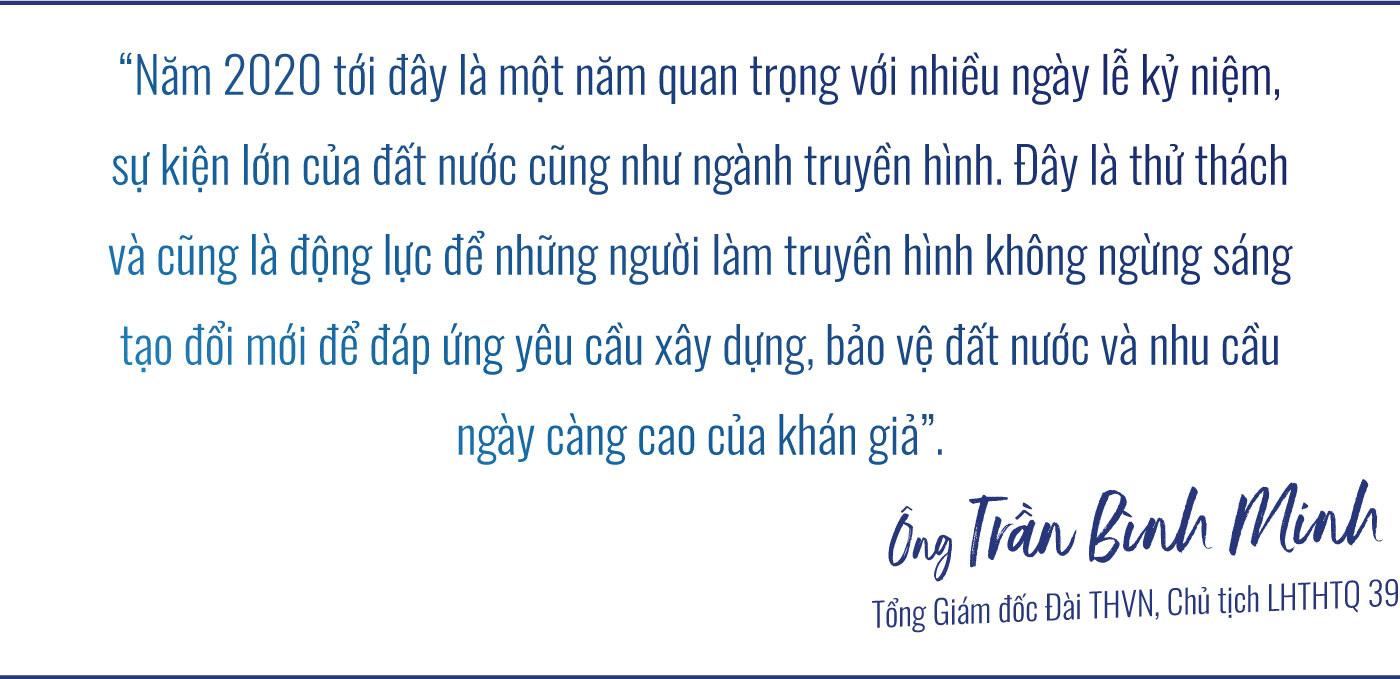Liên hoan Truyền hình toàn quốc lần thứ 39: Ngày hội sôi động, ghi dấu mốc ý nghĩa tại thành phố biển Nha Trang - Ảnh 12.