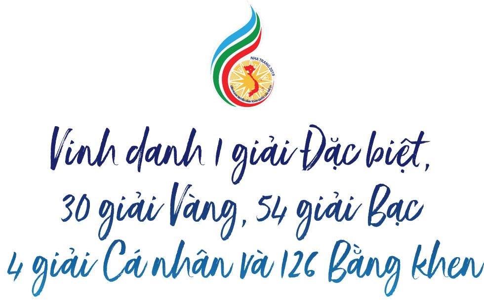 Liên hoan Truyền hình toàn quốc lần thứ 39: Ngày hội sôi động, ghi dấu mốc ý nghĩa tại thành phố biển Nha Trang - Ảnh 2.
