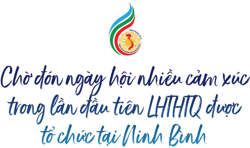 Liên hoan Truyền hình toàn quốc lần thứ 39: Ngày hội sôi động, ghi dấu mốc ý nghĩa tại thành phố biển Nha Trang - Ảnh 9.
