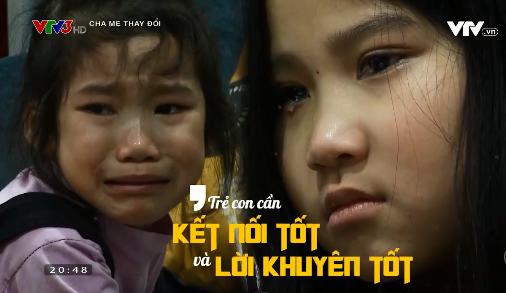 Giọt nước mắt của những đứa trẻ khi không được cha mẹ thấu hiểu - Ảnh 2.